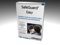 Sophos Safeguard Easy 5-PC´s | Downloadlizenz inkl. Wartung & Support