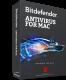 BitDefender Antivirus für MAC, 1 User, 1 Jahr